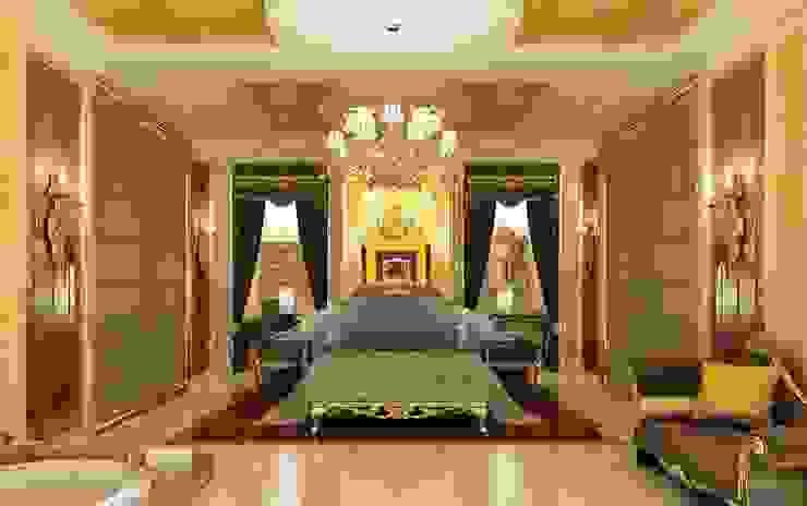 Rustic style hotels by ARTIBODRUM MİMARLIK MÜH.İNŞ.TAAH.TİC.LTD.ŞTİ Rustic Silver/Gold