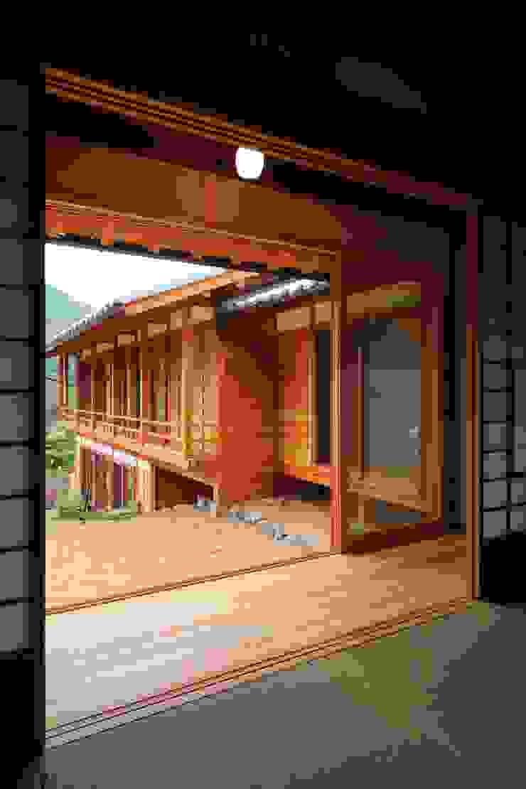 池内建築図案室 Koridor & Tangga Gaya Eklektik