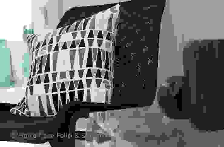 Flavia Case Felici Classic style living room