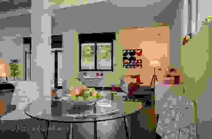 Dapur Modern Oleh Flavia Case Felici Modern
