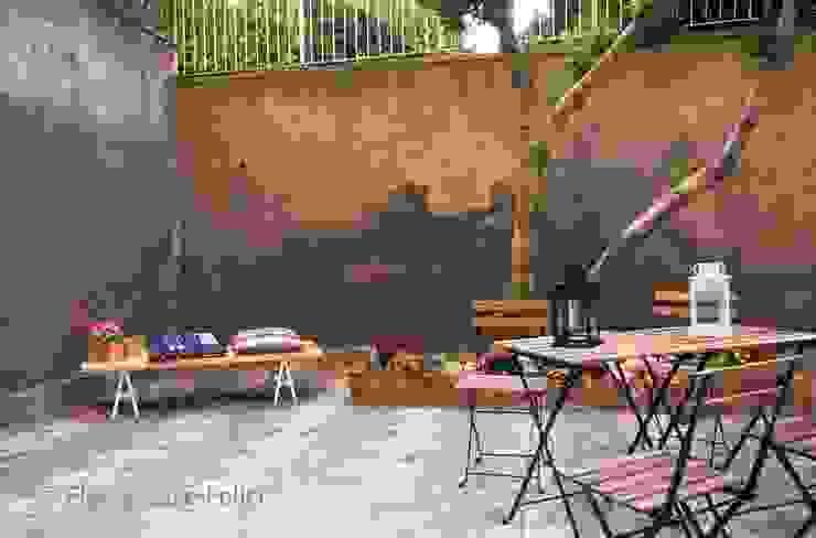 Taman Modern Oleh Flavia Case Felici Modern