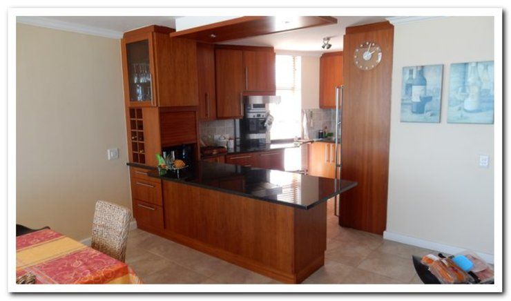 Before by Cape Kitchen Designs