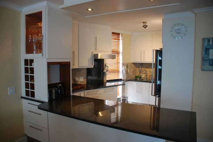 After make-over by Cape Kitchen Designs
