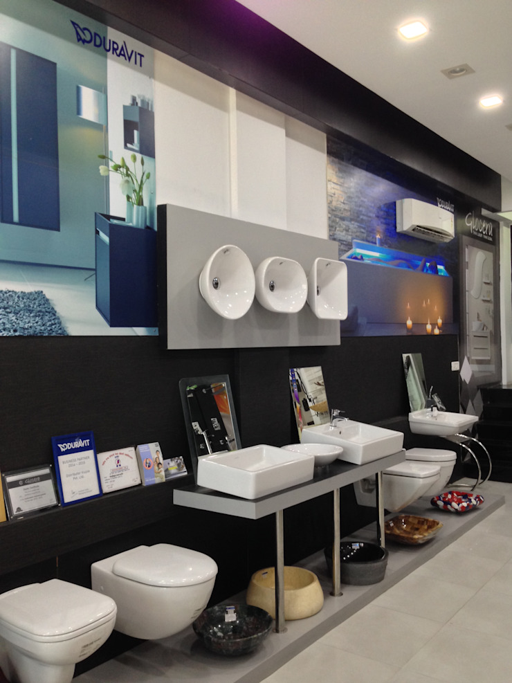 Showroom Pictures: modern  by Distributor House Pvt Ltd,Modern