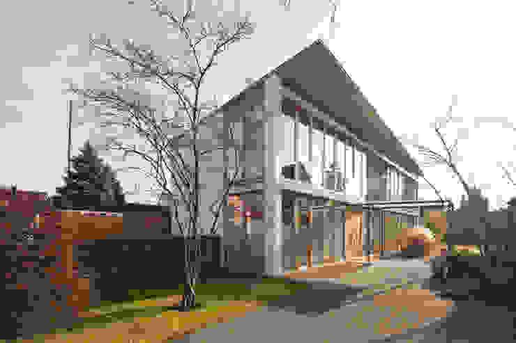 Carport Moderne Häuser von Architekt Armin Hägele Modern