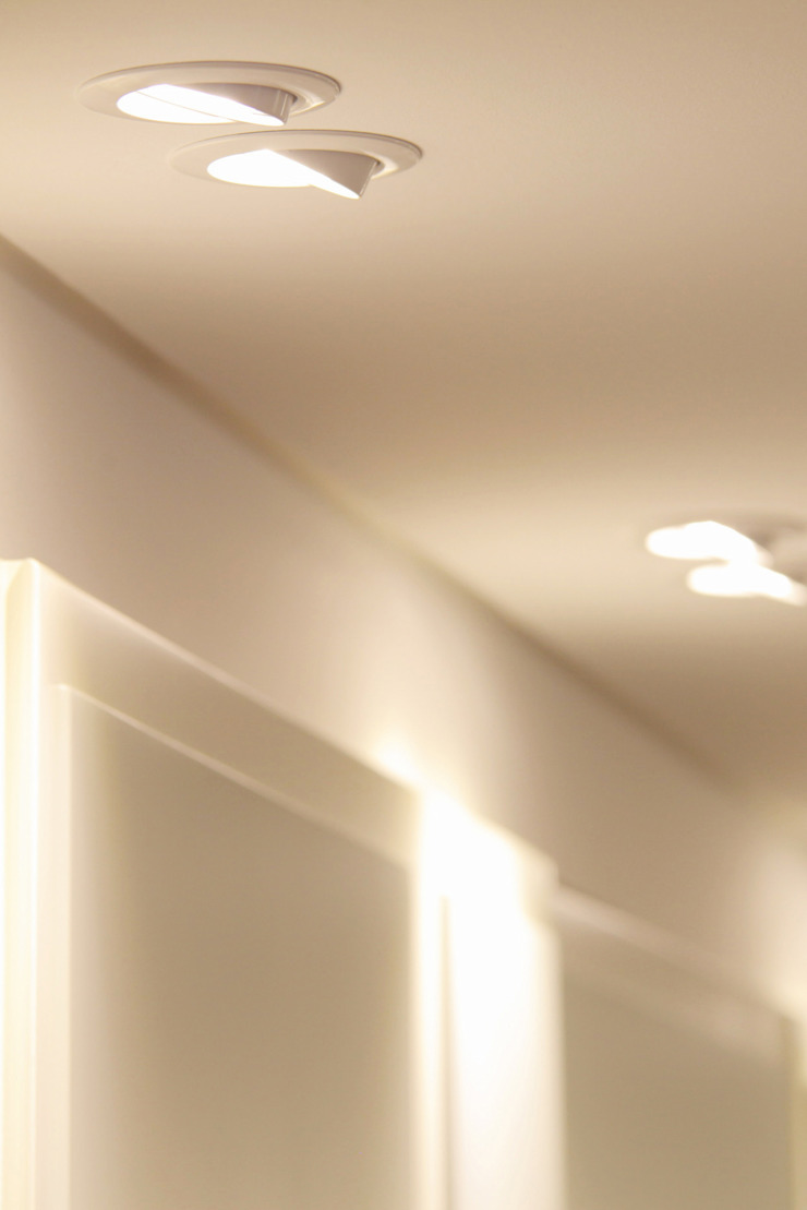 atelier B-L Koridor & Tangga Modern