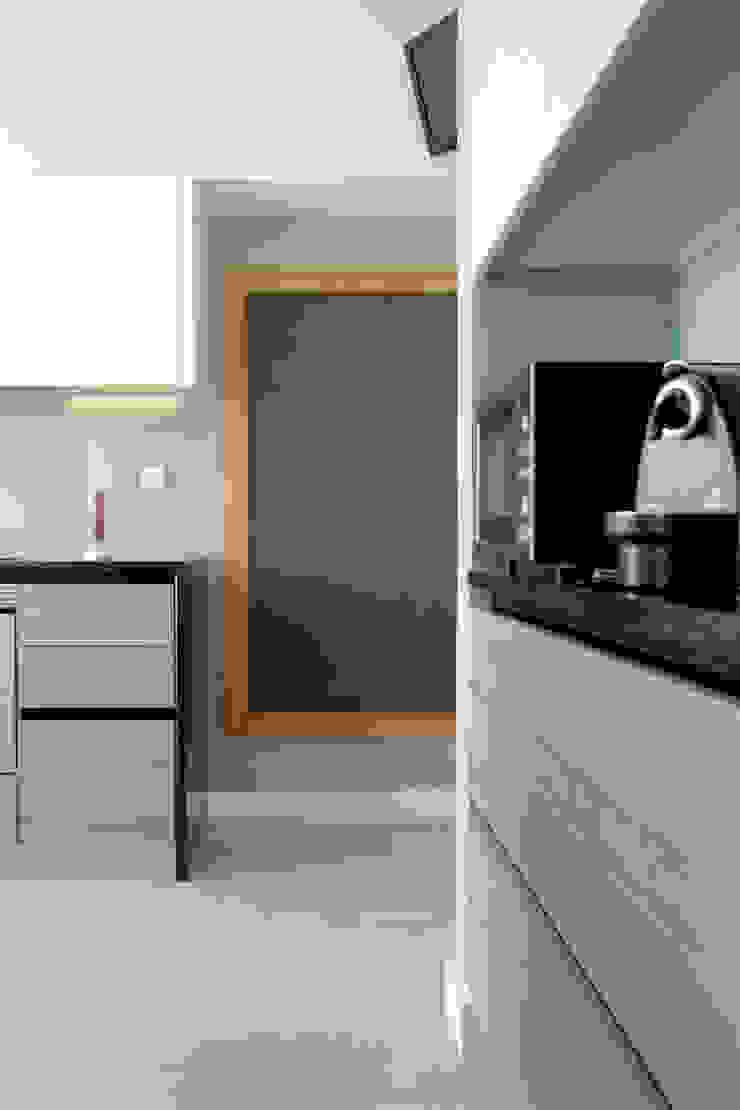 atelier B-L Dapur Modern