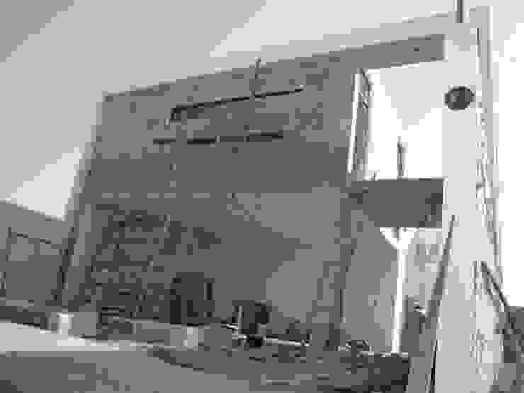 Residencia NY Casas modernas de Base cubica Arquitectos Moderno