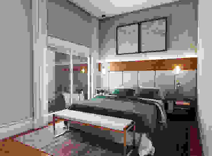 Bedroom by Lozí - Projeto e Obra, Modern