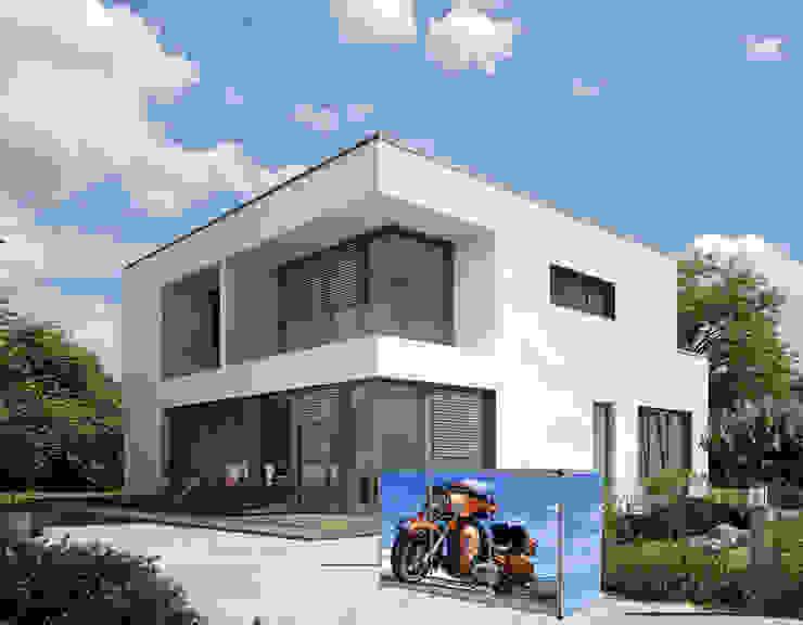Rollomeister Balconies, verandas & terraces Furniture Aluminium/Zinc