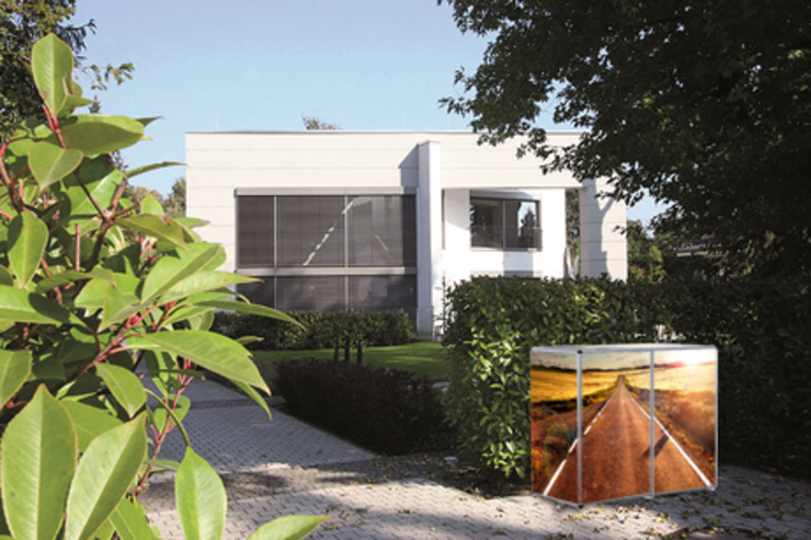 Rollomeister Garages & sheds Aluminium/Zinc