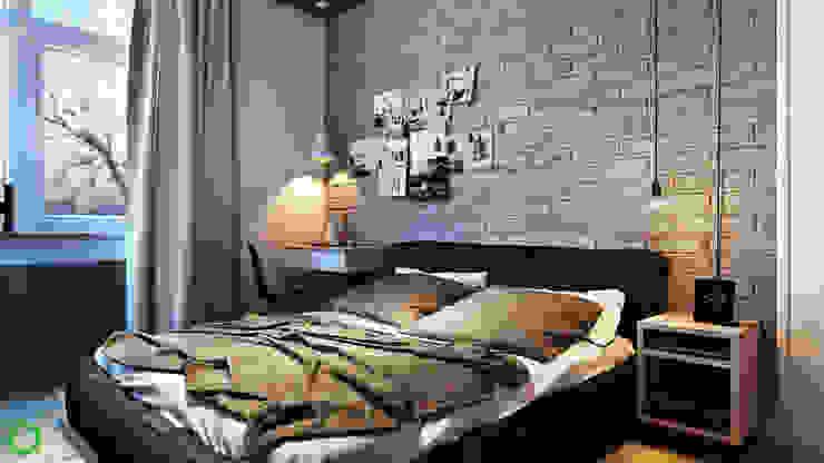 غرفة نوم تنفيذ Polygon arch&des,