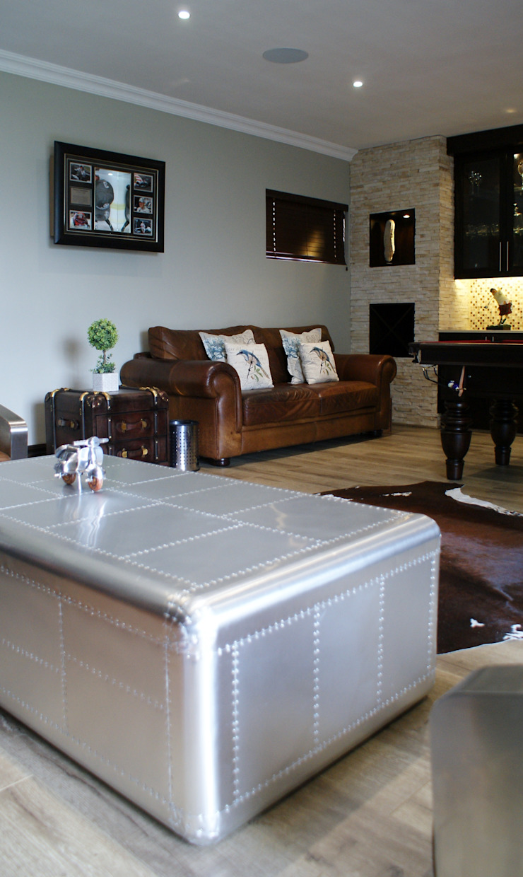 Living Spaces by Life Design Classic