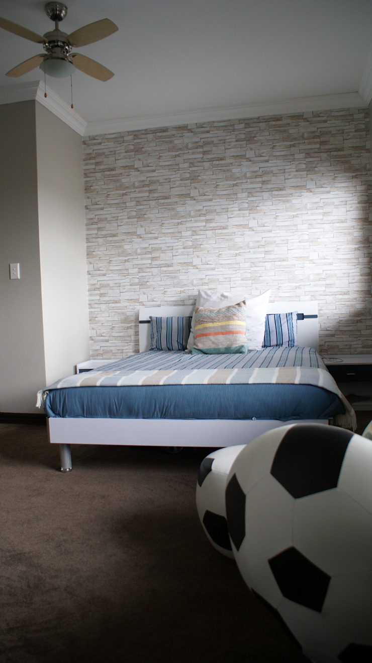 Bedrooms by Life Design