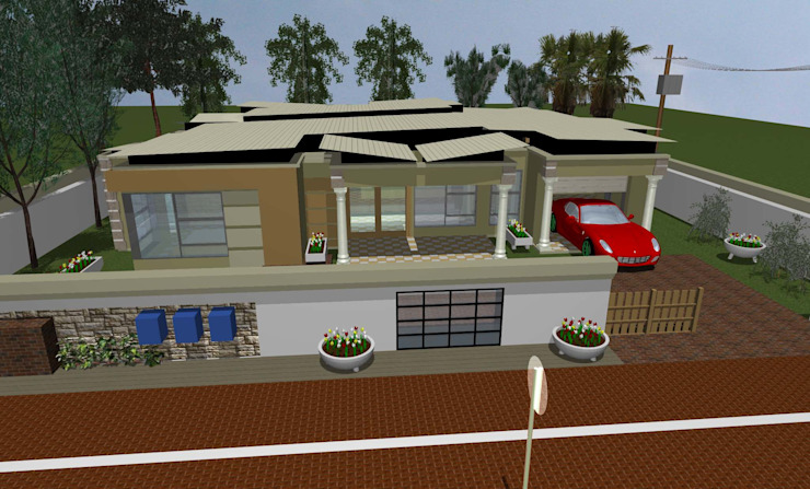 od iRON B HOME DESIGN