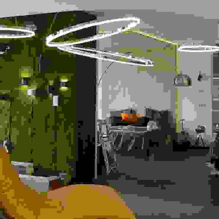 modern  door Licht-Design Skapetze GmbH & Co. KG, Modern