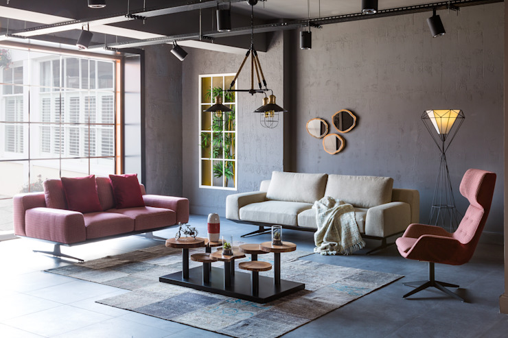 GESD MOBİLYA – Gesd mobilya: modern tarz , Modern Ahşap Ahşap rengi