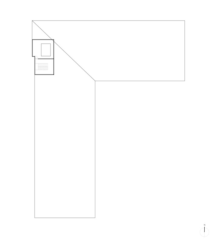 Plaza Básica:  de estilo industrial por PASQUINEL Studio, Industrial