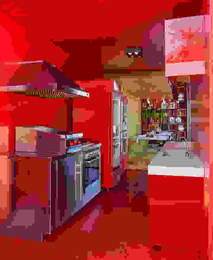 Modern gastronomy by MEIUS ARQUITETURA Modern
