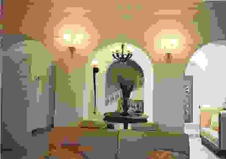 M.M. Lampadari 客廳