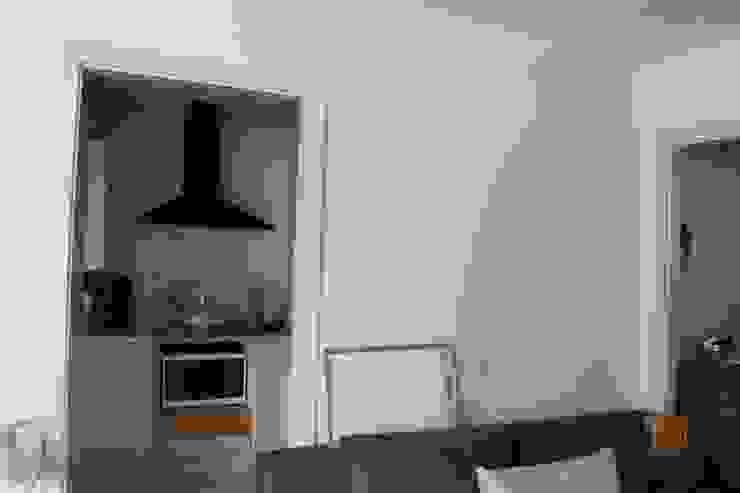 Agence ADI-HOME의 현대 , 모던