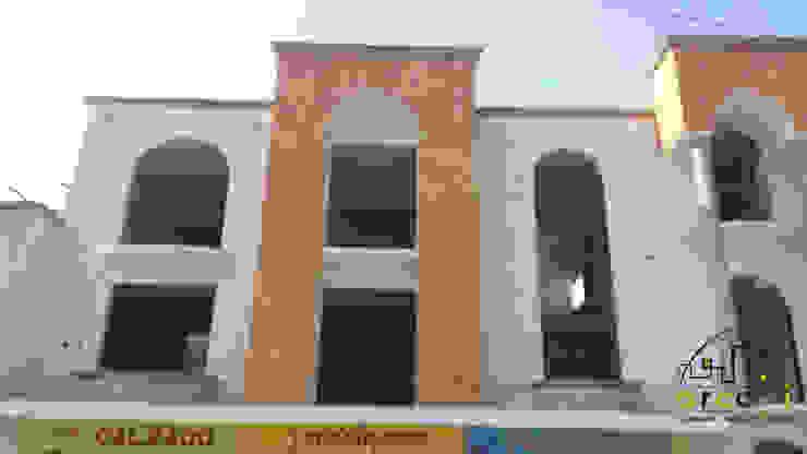 Casa Habitación Casas modernas de ARCO +I Moderno