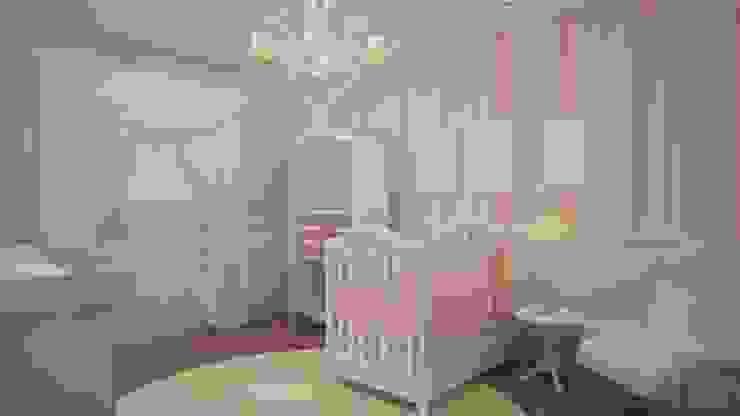 Habitaciones para niños y bebes Dormitorios infantiles clásicos de Roccó Clásico