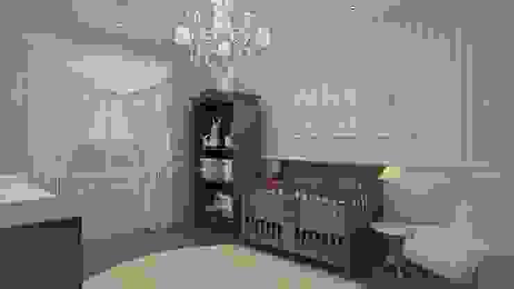Roccó Dormitorios infantiles de estilo clásico