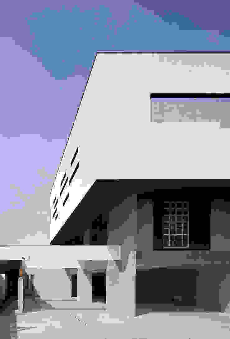 bởi Architect Show Co.,Ltd Hiện đại