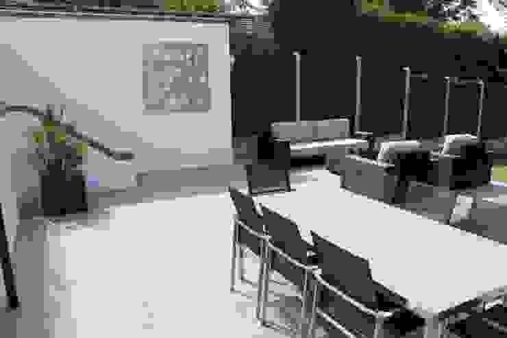 Stainless Steel - Linework square de Decori Moderno Metal