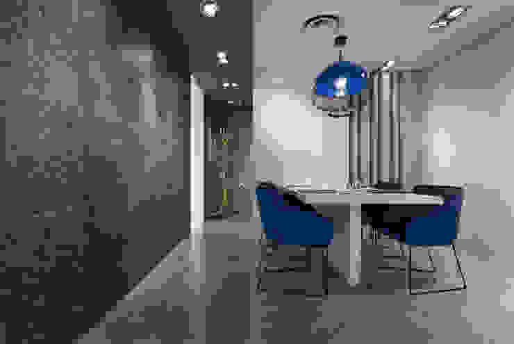 Studio Trendy por ÀS DUAS POR TRÊS Moderno