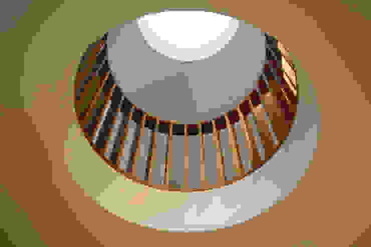 Oberlicht ARCHITEKTEN BRÜNING REIN Moderne Fenster & Türen