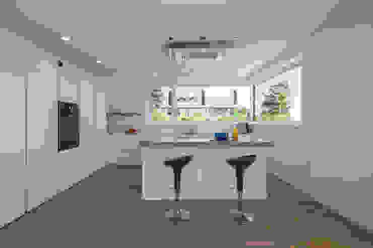 ห้องครัว by KitzlingerHaus GmbH & Co. KG