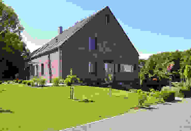 Huizen door ARCHITEKTEN BRÜNING REIN,