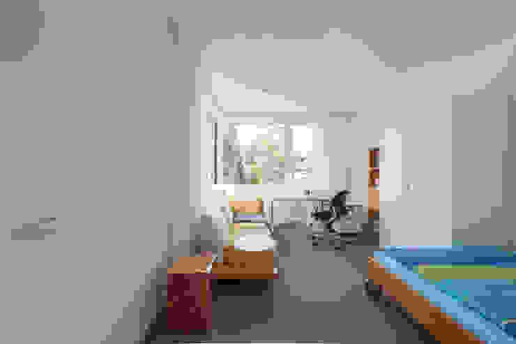 ห้องนอนเด็ก by KitzlingerHaus GmbH & Co. KG