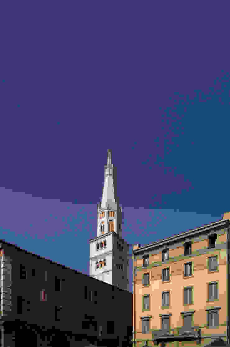 Architetto Silvia Giacobazzi Casas de estilo clásico
