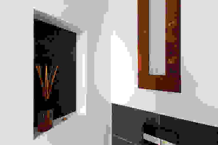 ARCHITEKTEN BRÜNING REIN Modern bathroom