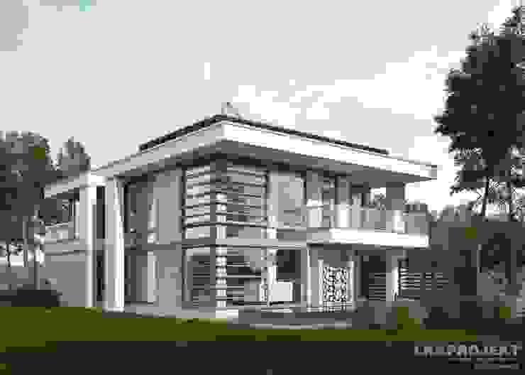 LK & Projekt Sp. z o.o. Modern Garden