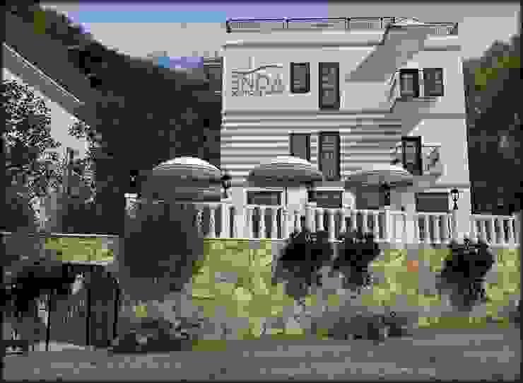 Klassische Hotels von ESA PARK İÇ MİMARLIK Klassisch