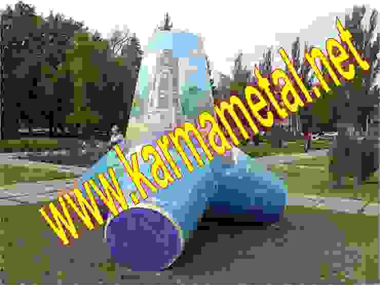 KARMA METAL-Tetrapod Kalıbı Tetrapot İmalatı ve Üretimi KARMA METAL Endüstriyel