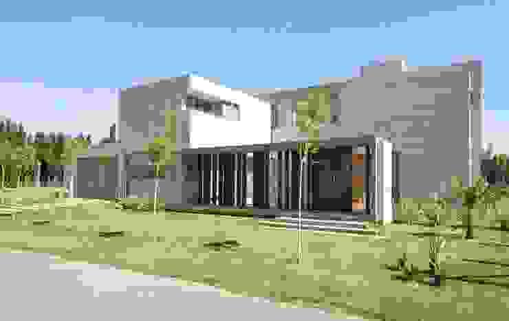 Casas de estilo  por homify , Moderno