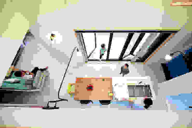 집의 중심, 주방 모던스타일 주방 by 주택설계전문 디자인그룹 홈스타일토토 모던