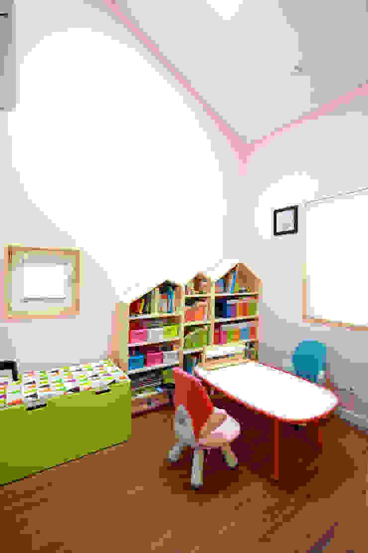 주택설계전문 디자인그룹 홈스타일토토 Modern style bedroom