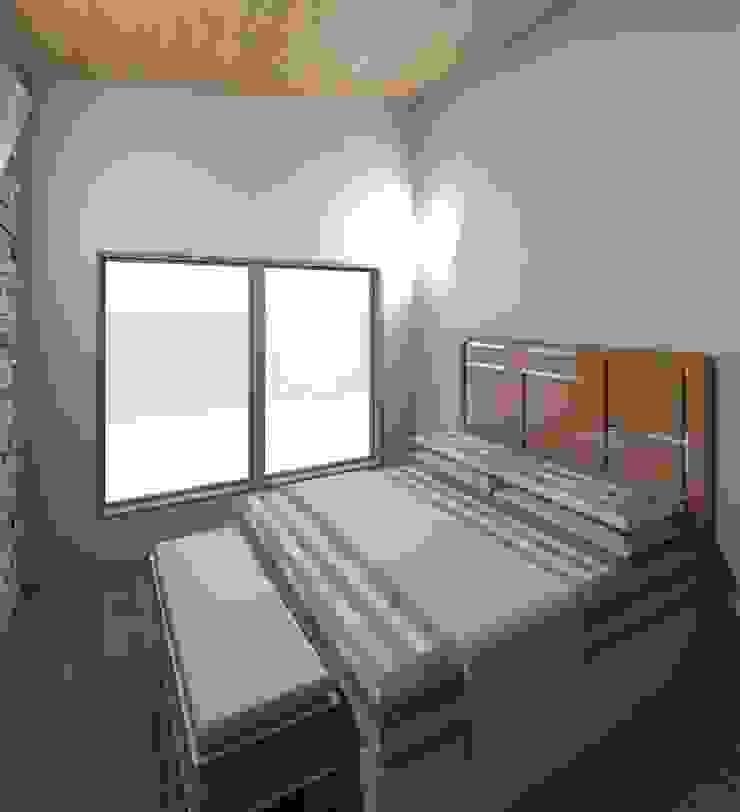 Dormitorio 1 Anexos de estilo moderno de Diseño Store Moderno