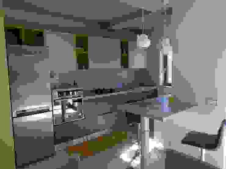 Cucine e Design CocinaElectrónica