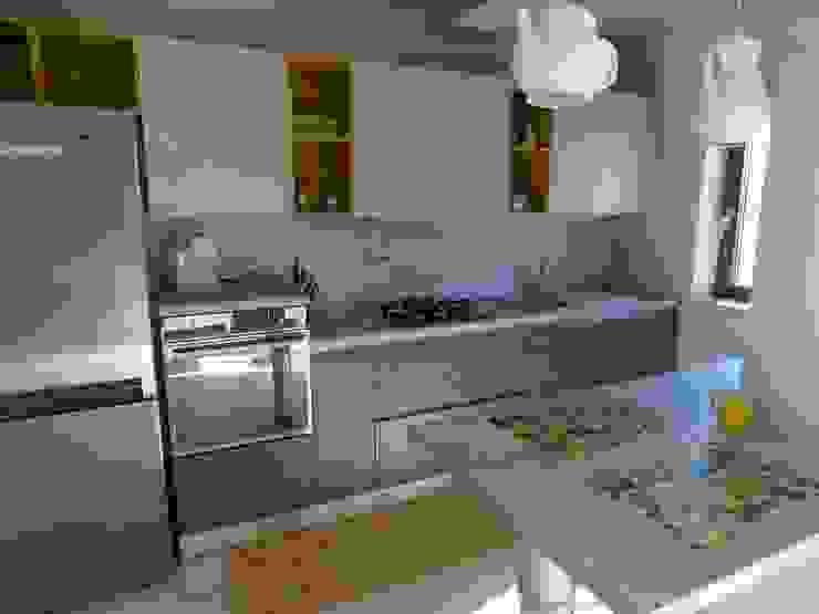 Cucine e Design CocinaIluminación