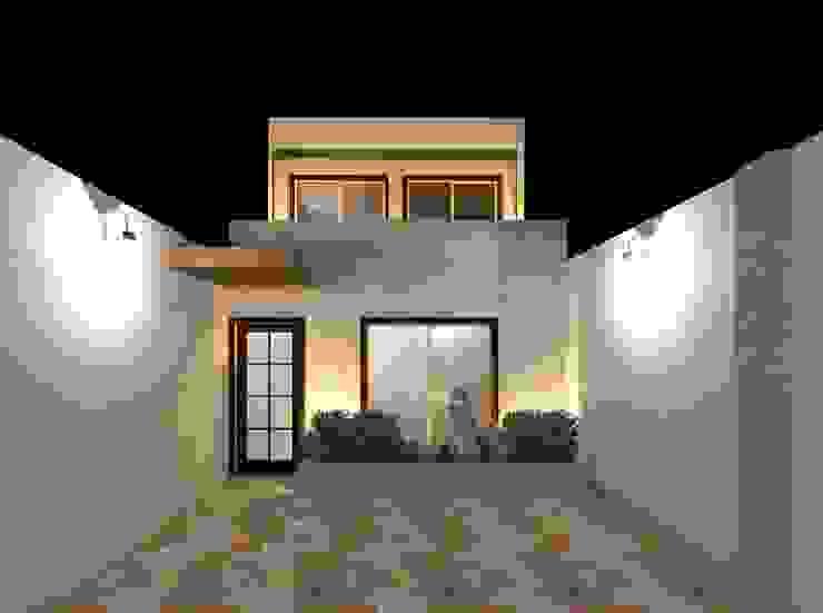 Rumah Modern Oleh Diseño Store Modern