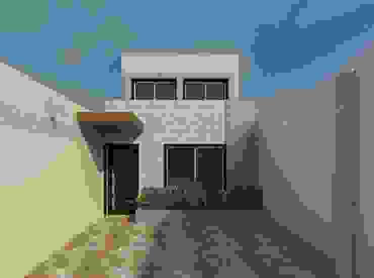 Casas de estilo  de Diseño Store, Moderno