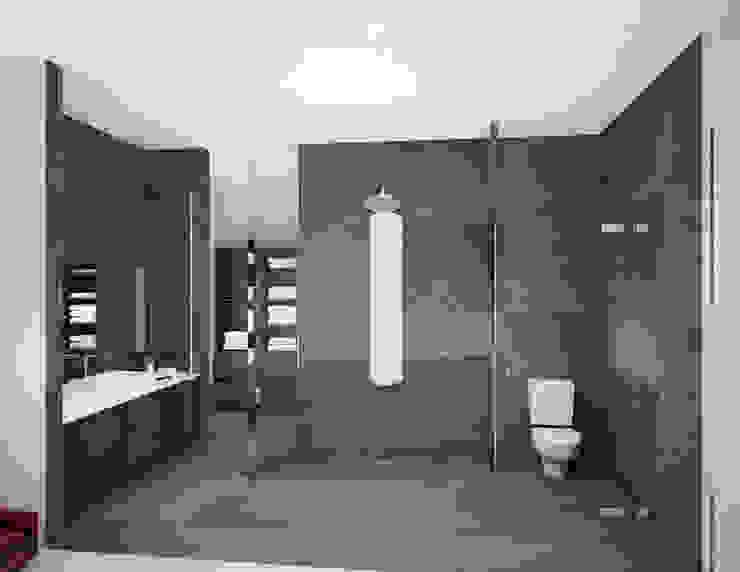 BAÑO de PORTO Arquitectura + Diseño de Interiores