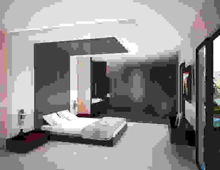 RECAMARA de PORTO Arquitectura + Diseño de Interiores